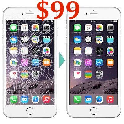 Iphone Screen Repair New Orleans